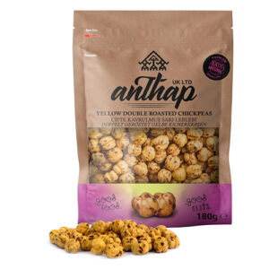 Anthap Roasted Chickpea 180gr